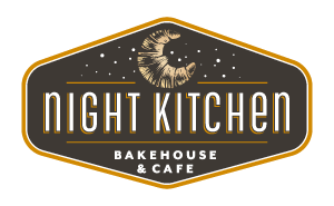 Raleigh Night Kitchen